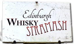 Edinburgh Whisky Stramash 2019 Home Page